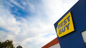 Best Buy CEO Sells $17 Million In Stock To Pay For Divorce