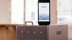 Brewbot Lets you Brew Craft Beers With Your Smartphone
