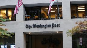 Sale Of Washington Post To Jeff Bezos Finalized