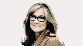 Apple Hires Burberry CEO Angela Ahrendts To Rejuvenate Retail Stores