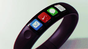 This Just Might Be The Apple IWatch Of Your Dreams
