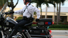 Some Florida Police Are Using Data To Predict Crime