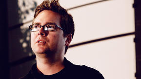 The Twitter IPO Players Club: Biz Stone