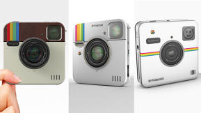Did Polaroid Screw Up The Real-Life Instagram Camera?