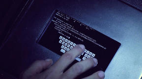 Guys! Did You Know All The Code In Tech Movies Is Fake?