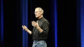 The U.S. Postal Service Is Planning A Steve Jobs Stamp
