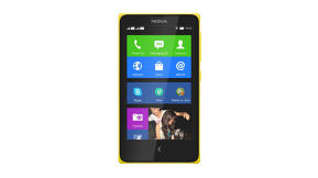 Nokia X: The Windows Phone Maker's Line Of Android Phones