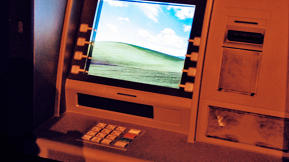 Your ATM Likely Runs on Windows XP, Which Means It's Vulnerable To Hacking