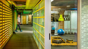 First Look at the Nike+ Fuel Lab in San Francisco