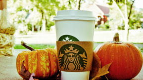 There Is No Such Thing As Pumpkin Spice Latte Season