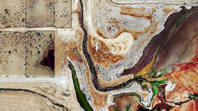 What The Livestock Industry Looks Like From Orbit
