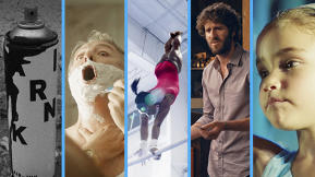 Lil Dicky's Trojans, Tiger Beer's Air-Pollution Ink: The Top 5 Ads Of The Week