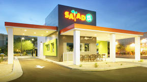 Can A Drive-Thru Salad Bar Change Fast Food Forever?