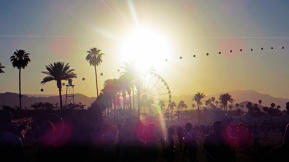 """Old People Coachella"" Aims To Be The Best-Tasting Rock Festival Ever"