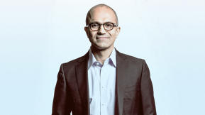 Satya Nadella On Microsoft's New Age Of Intelligence
