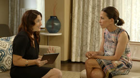 Cynthia Rowley and Randi Zuckerberg on Unlocking Creativity