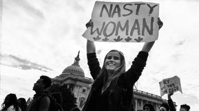 Why The Women's March On Washington Is More Than An Anti-Trump Protest