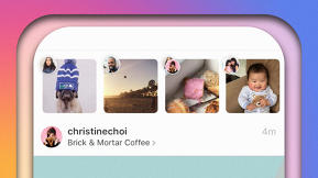 How Stories Solved Instagram's Biggest Threat: Self-Conscious Users