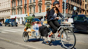 Ikea Is Now In The Bike Business