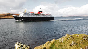 Scotland Is Taking Over The Country's Ferries And Creating A National Ferry Service