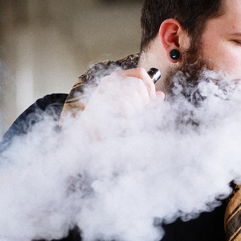 Vaping Is Less Terrible For You Than Cigarettes (Still Not Great For You, So Don't Start)
