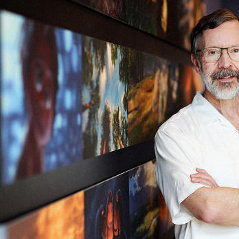 Pixar's Ed Catmull On How Collaborative Competition Drives Success