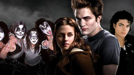 "Ustream's Top 10 Videos of 2009: ""Twilight,"" KISS, Michael Jackson [Exclusive]"