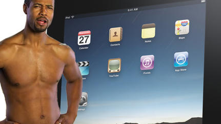 Candidates Look to iPad, Old Spice Guy, Steven Slater for Viral Votes