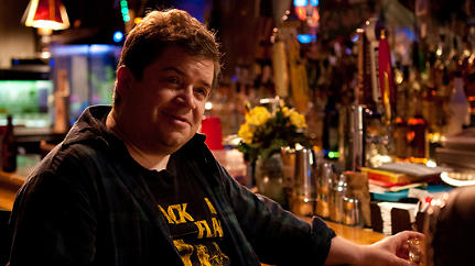 Comedian-Actor Patton Oswalt On The Hazards Of Too Much Nostalgia