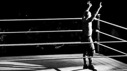 Bodyslammed!: The WWE And Second Screen Storytelling