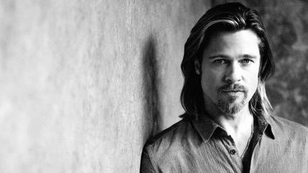 Wherever Brad Pitt Goes, There You Are: Behind The Scenes Of Those Curious, Dreamy Chanel Ads