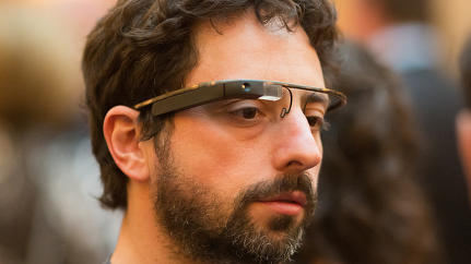 F.C.C. Filing Shows Commission Is Eyeing Up Google Glass