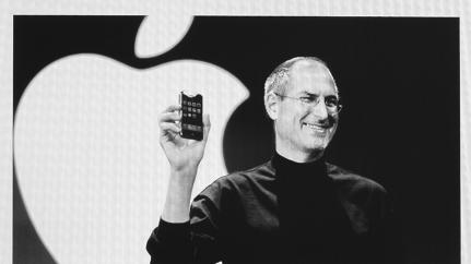How I Taught Steve Jobs To Put Design First