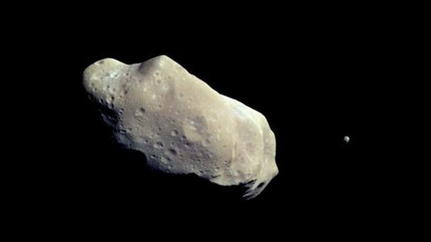 Incoming Deadly Asteroid? United Nations To The Rescue!