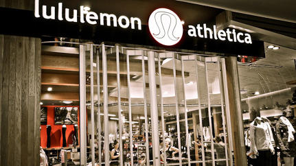Lululemon Finally Has A New Chief Product Officer