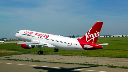 Can Virgin America Spin Branding Gold Into Lasting Value?