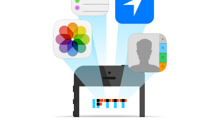 New To IFTTT: Location-Based Recipes, And Soon, A Developer Platform