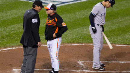 Major League Baseball Is Outsourcing Their Reviewed Calls, Will There Be Riots?