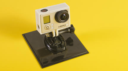 GoPro Files Documents For A Secret IPO