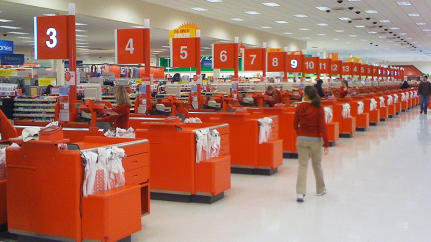 Following Security Breach, Target's Chief Information Officer Resigns