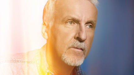 James Cameron On His Deep-Sea Doc And Managing A Fathomless Project