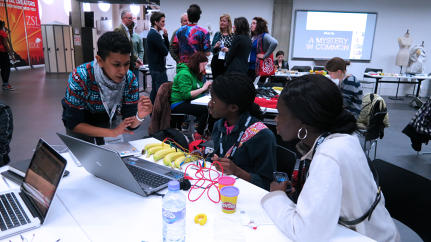 Google Grants $775,000 To Code2040, A Nonprofit Fostering Diversity In Tech
