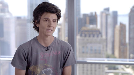 Tig Notaro On The Best Lesson She Ever Learned In Comedy