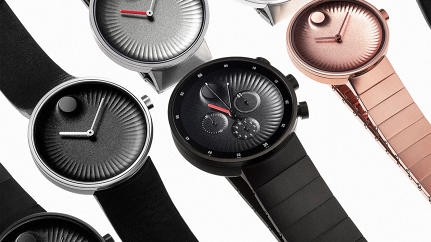 5 Questions For Yves Behar About His New Collaboration With Movado