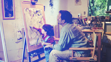 5 Habits Of Creative Working Parents
