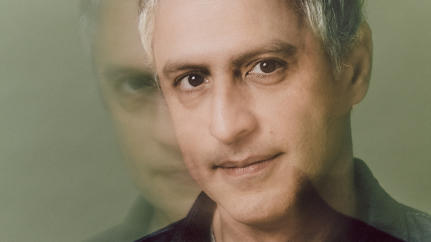 Religion Scholar And TV Host Reza Aslan Is Not Going To Pick A Lane