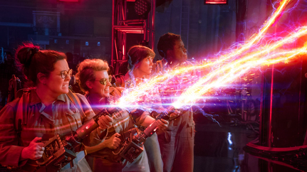 A Ghostbusters Reboot Was Never Going To Be Easy, But It Found New Life Anyway