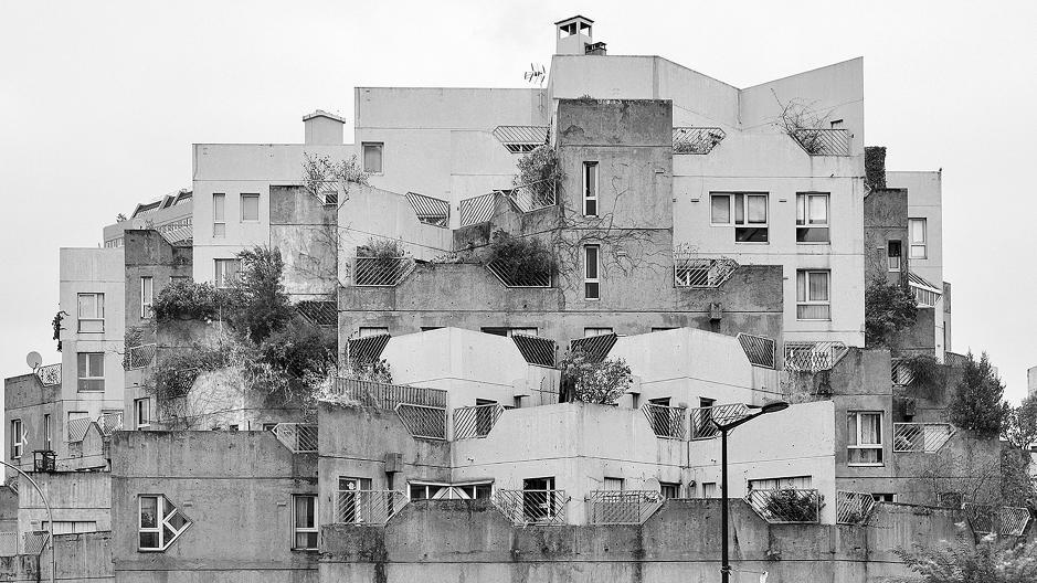 Architecture - cover